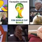 Lustige Bilder – Fußball Weltmeisterschaft Brasilien 2014