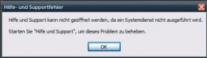 Typische Windows Lacher